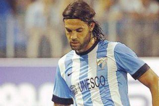 La Lazio quiere llevárselo del Málaga
