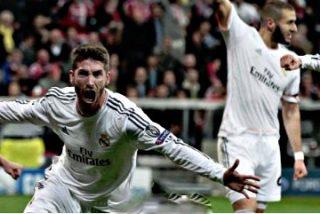 El Real Madrid da un 'baño' al Bayern y va a por la Décima