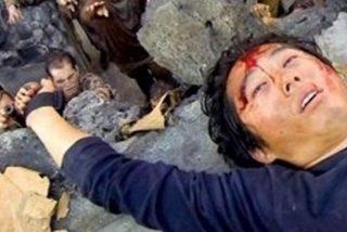 El retorcido creador de 'The Walking Dead' ya tiene en la cabeza el desenredo de la serie