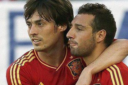 ¡Cazorla quiere volver a España!