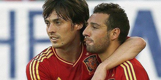 Cazorla asegura que el Arsenal irá a por Casillas