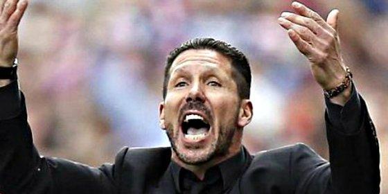 Mendes recomienda el fichaje de Simeone al Mónaco
