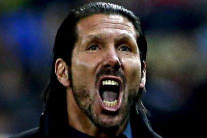 ¡Simeone cobrará 6 millones de euros!