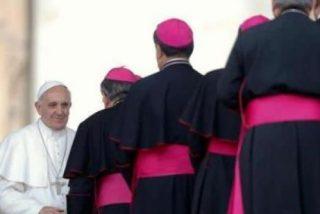 El Papa necesita