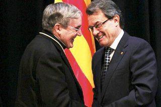 "Sistach: ""La cultura catalana está impregnada de cristianismo"""