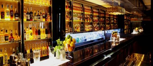 Nueva coctelería en Barcelona: Solange Cocktails & Luxury Spirits