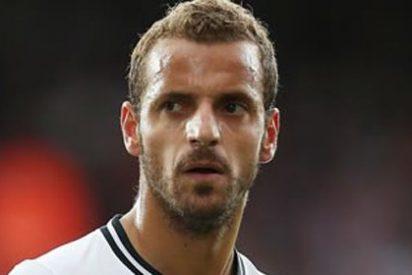 El Tottenham pone en venta a Soldado