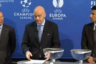 Real Madrid - Bayern de Múnich y Atlético - Chelsea, semifinales de la Champions League