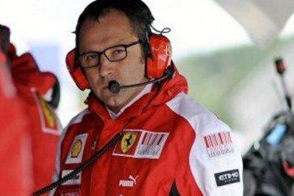 Domenicali dimite en Ferrari tras su nefasta racha de fracasos