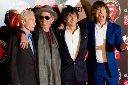 La caótica venta de entradas para ver a los Rolling Stones provoca poca 'satisfaction'