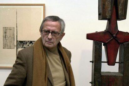 Fallece Josep María Subirachs