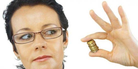 Donde las dan las toman: sube el empleo y bajan de paso los sufridos salarios