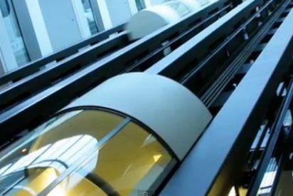 [Vídeo] El ascensor más rápido del mundo estará en China y recorrerá 95 plantas en 43 segundos