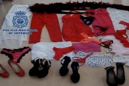 Alquilaban a sus dos hijas en Palma para que un pedófilo las fotografiara en lencería