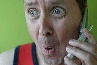 Llamar durante 10 minutos desde un móvil a un 902 incrementa un pico la factura