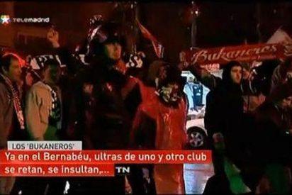 """El Rayo Vallecano, indignado con el periodismo """"insultante"""" y """"engañoso"""" de Telemadrid"""