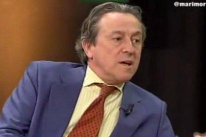 """Hermann Tertsch: """"Iglesias y Monedero hacen culto a la violencia y representan lo peor del país"""""""