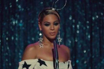 El vídeo en el que Beyoncé ataca los concursos de belleza en un tema rechazado por Katy Perry y Rihanna
