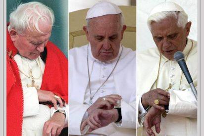 ¿Papa u Obispo de Roma?
