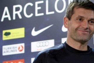Fallece Tito Vilanova, ex entrenador del Barça, víctima del cáncer a los 45 años