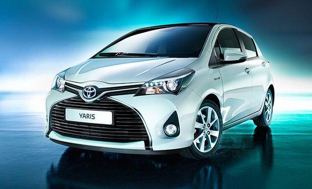 Toyota renueva su utilitario mientras el Corolla es el más vendido del mundo
