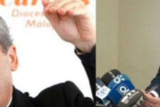 Fracasa el acto de conciliación entre el obispo de Málaga y la familia del menor transexual