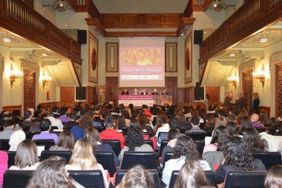 Más de 250 personas participan en el VII Congreso Internacional de Educación Católica de la UCV