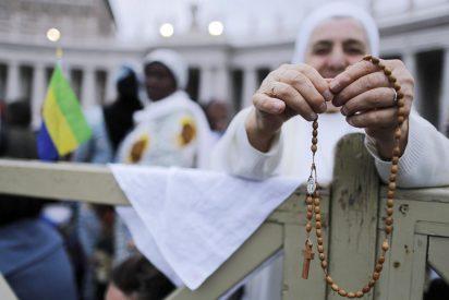 Una mega y desconcertante canonización