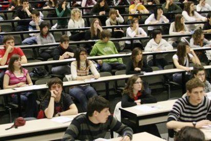 Wert asegura que el rendimiento del alumnado incrementa gracias a las exigencias de acceso a becas generales