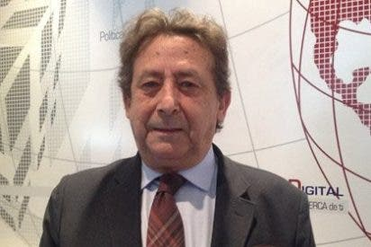 Alfonso Ussía, enfadado con Rosa Díez: