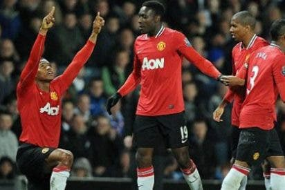 El United podría recibir 1300 millones de euros