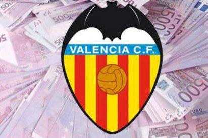 Anuncia que retira su oferta por el Valencia