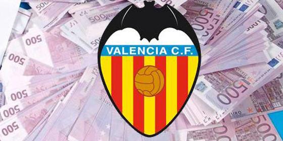 """""""La oferta rusa por el Valencia será de las mejores"""""""