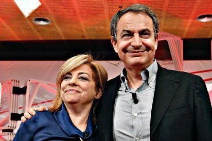 Zapatero no pega ojo de lo arrepentido que está: