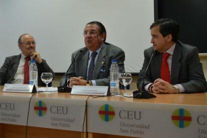 """Francisco Vázquez: """"La Iglesia en España no goza de ningún privilegio especial"""""""