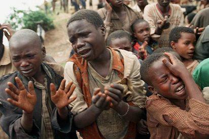 20 años del genocidio de Ruanda. ¡Nunca más!