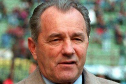 La muerte de Boskov mantiene el luto en el fútbol español