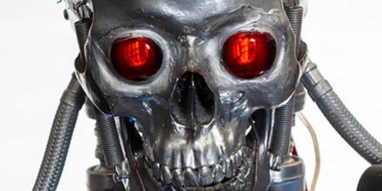 Robots inteligentes y con mala leche podrían llevarnos al apocalipsis a la que nos descuidemos