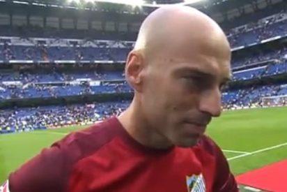 Caballero reconoce que no está hablando con el Manchester City
