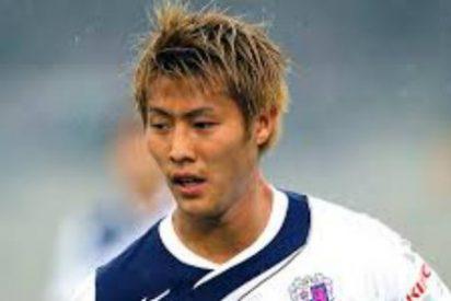 Sevilla y Getafe luchan por los servicios de un...¡jugador japonés!
