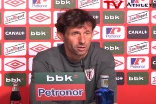 El Athletic ya tiene sustituto si Valverde ficha por el Barcelona