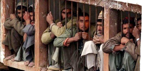 Las cárceles sirias se convierten en una fosa común: 850 muertos en apenas 5 meses