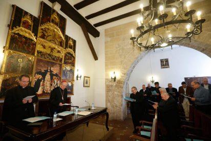 Valencia aborda un nuevo proyecto de plan pastoral