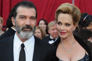 ¿Está Melanie Griffith a punto de 'dar pasaporte' a su fiel Antonio Banderas?