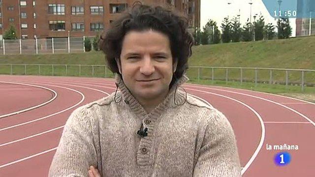 Aparece muerto en su domicilio el gran atleta Yago Lamela, de 36 años de edad