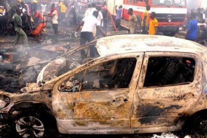 Un doble atentado con bomba deja 118 muertos en Nigeria: Boko Haram bajo sospecha