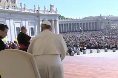 """El Papa pide """"líderes"""" con """"mentes y corazones forjados por la verdad del Evangelio"""""""