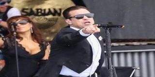 Robbie Willians e Ivete Sangalo abren una nueva edición del Rock in Río Lisboa