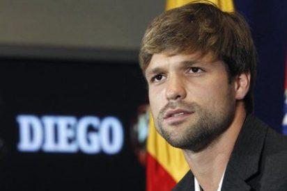 Comunica en su cuenta de Twitter que está negociando con Diego