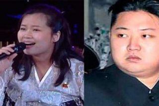 ¿Es un camelo todo lo que nos cuentan de Kim Jong-un? 'Resucita' la exnovia que fusiló por obscena